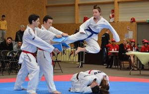 Gretz - Tournoi International Chung Do Kwan